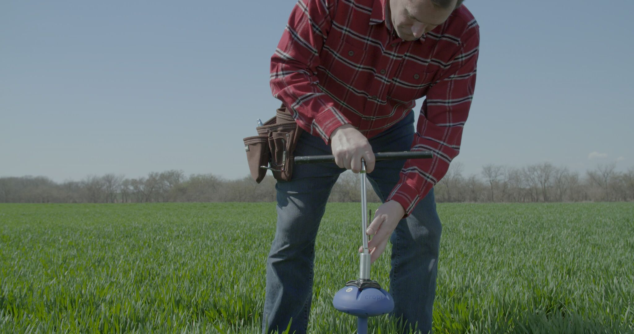 CropX Raises M for its Soil Sensor and Analytics Platform