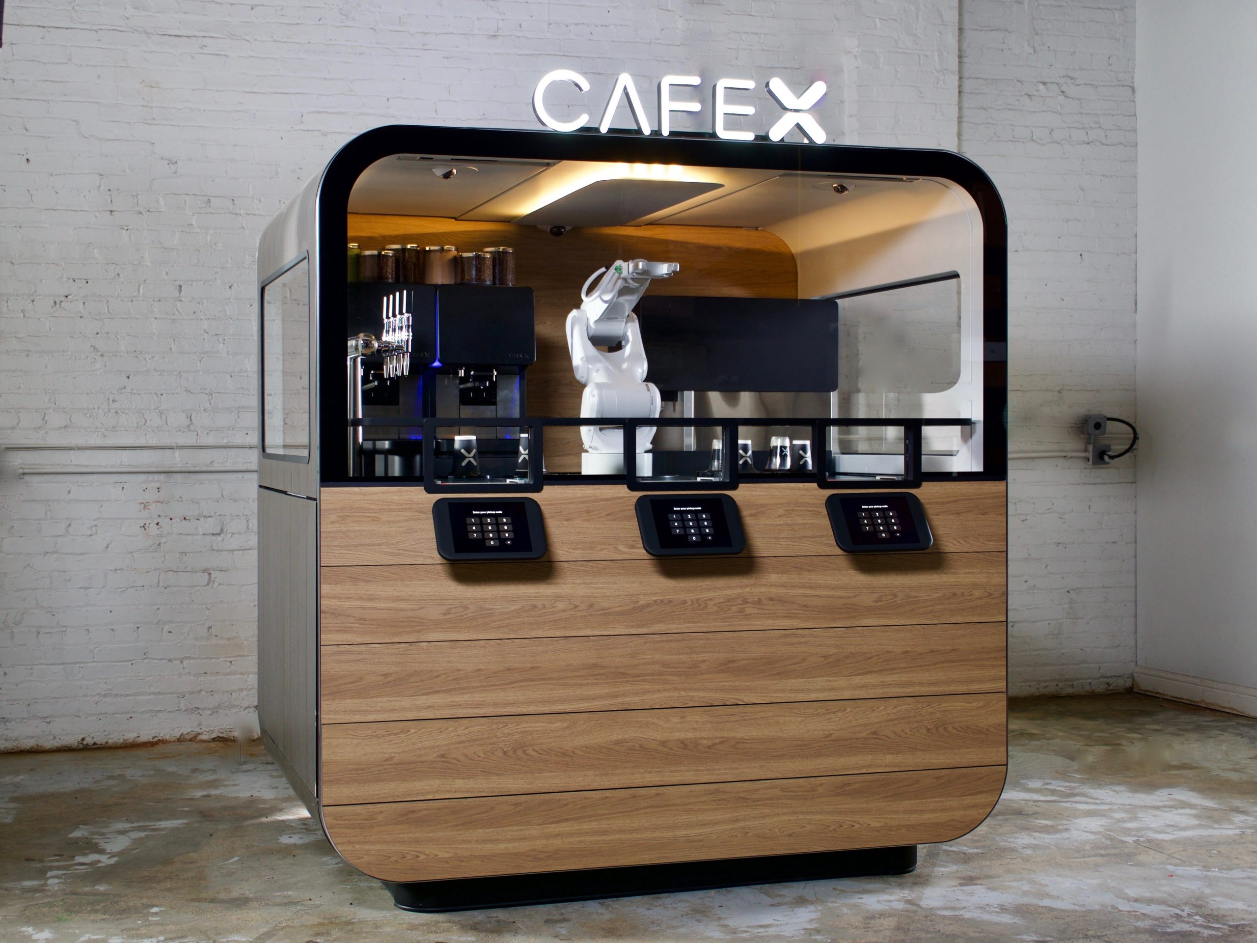 Cafe X Shuts Down its Three Downtown San Francisco Locations